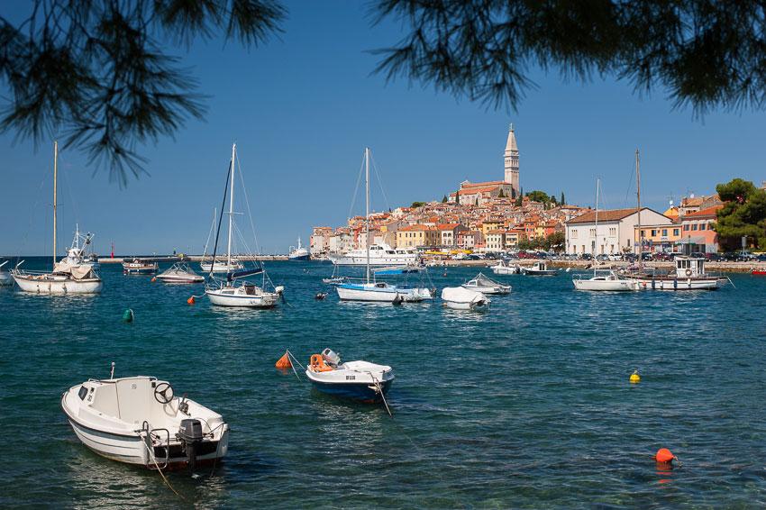 Croazia e Slovenia, il viaggio di Fulvio Bogani